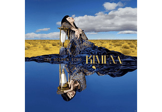 Kimbra - The Golden Echo - (CD)