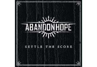 Abandon  Hope - Settle The Score - (CD)