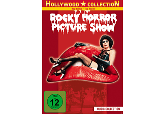 The Rocky Horror Picture Show - (DVD)