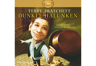 Dunkle Halunken - (MP3-CD)