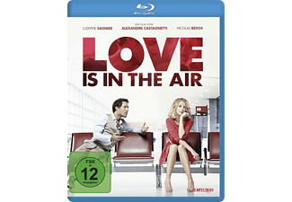 Love is in the Air - (Blu-ray)