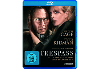 Trespass - (Blu-ray)