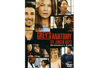 Grey's Anatomy - Staffel 1 Drama DVD