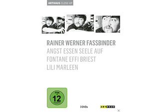 Rainer Werner Fassbinder Arthaus Close-Up - (DVD)