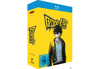 Blood Lad - Vol. 1 - (Blu-ray)