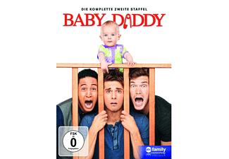 Baby Daddy - Staffel 2 [DVD]