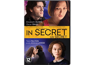 In Secret | DVD