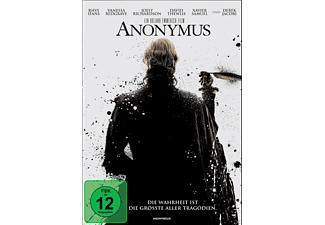 Anonymus [DVD]
