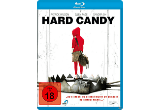 Hard Candy - (Blu-ray)