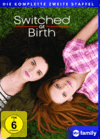 Switched at Birth - Staffel 2 [DVD]