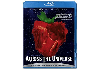 Across The Universe - (Blu-ray)