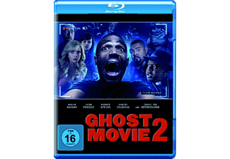 Ghost Movie 2 - (Blu-ray)