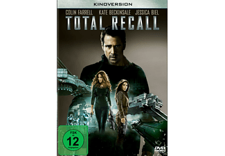 Total Recall - (DVD)