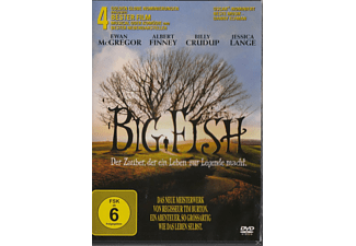 Big Fish - (DVD)