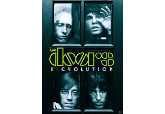 The Doors - R-Evolution (Deluxe Edition) [DVD]