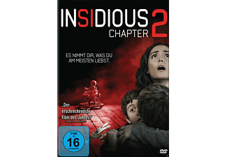 Insidious: Chapter 2 - (DVD)