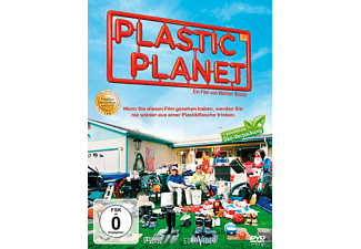 PLASTIC PLANET - (DVD)