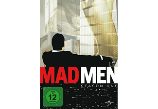Mad Men - Staffel 1 [DVD]