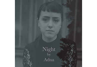 Adna - Night - (CD)