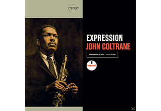 John Coltrane - Expression [CD]