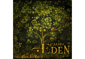 Faun - Eden (Deluxe Edition) [CD]