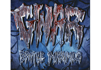 Gwar - Battle Maximus [CD]