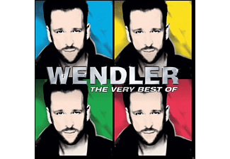 Michael Wendler - The Very Best Of - (CD)