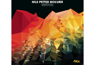 Molvaer Nils Petter - Switch - (CD)
