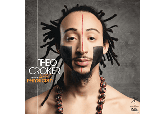 Theo Croker - Afro Physicist - (CD)