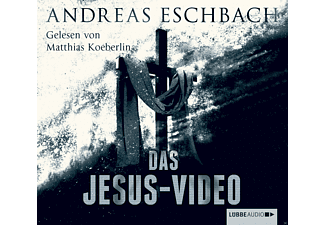 Eschbach Andreas - Das Jesus-Video - (CD)