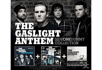 The Gaslight Anthem - Side One Dummy Collection - (CD)