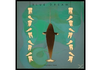 Orenda Fink - Blue Dream - (LP + Download)