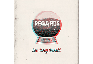 Lee Corey Oswald - Regards - (CD)