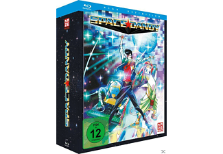Space Dandy - Vol. 1 - (Blu-ray)