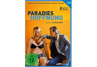 PARADIES - HOFFNUNG [Blu-ray]