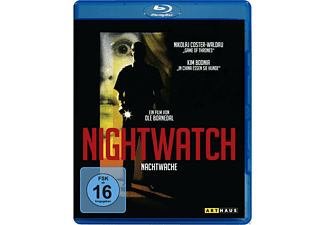 Nightwatch - (Blu-ray)