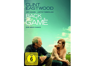 Back In The Game - (DVD)