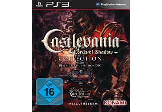 Castlevania: Lords of Shadow Collection - PlayStation 3