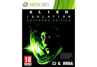 Alien: Isolation Xbox 360