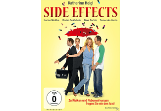 SIDE EFFECTS - (DVD)