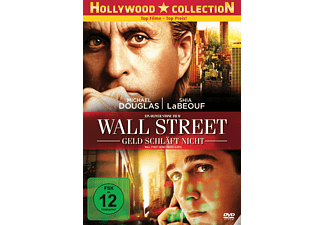 Wall Street 2: Geld schläft nicht - Hollywood Collection - (DVD)