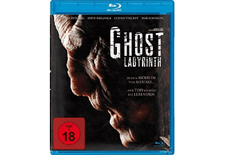 Ghost Labyrinth - (Blu-ray)