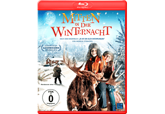 Mitten in der Winternacht [Blu-ray]
