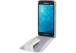 ARTWIZZ 4302-1191 SeeJacket® Flip Cover Samsung Galaxy S5 mini Lammleder Weiß