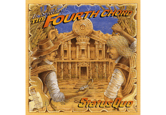 Status Quo - In Search Of The Fourth Chord (Vinyl LP (nagylemez))