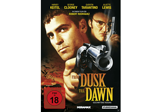 From Dusk Till Dawn (gF) [DVD]