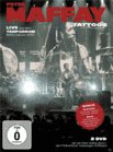 Peter Maffay - TATTOOS LIVE [DVD] - broschei