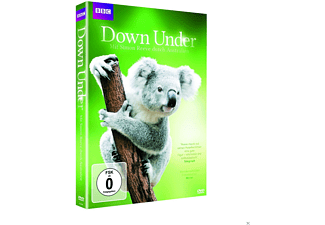 DOWN UNDER - MIT SIMON REEVE DURCH AUSTRALIEN [DVD]