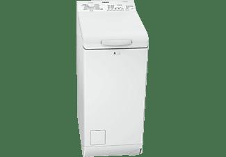 AEG L51260TL, 6 kg Waschmaschine, Toplader, 1200 U/Min., A+++, Weiß
