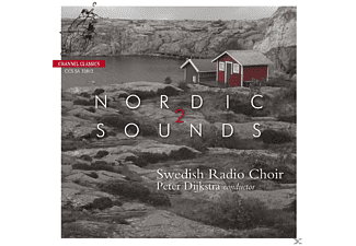 Peter Dijskra, Swedish Radio Choir - Nordic Sounds Vol.2 - (SACD Hybrid)